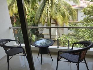 2 Bedroom Furnished Apartment in Margao Goa