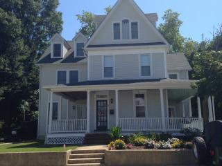 Charming and Spacious Annapolis Victorian