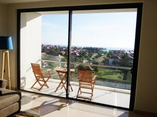 Cozy one bedroom flat with sweeping views of sea, Da Nang