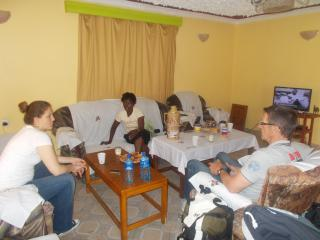 Best homestay in Nairobi,Kenya