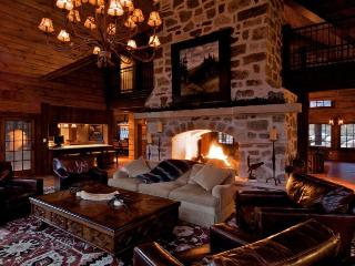 Lodge Style Chalet 5BD, Snowmass