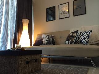 2BR Holiday Suite at SEA Residences, Mall of Asia, Pasay