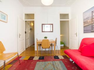 Apartment in the center of the Fado capital, Lisbon