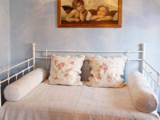 Center in Lovely Private Room With WiFi., Alicante