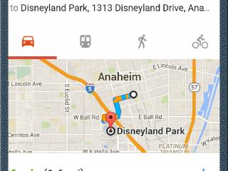 Business or family time ..this is your calling., Anaheim