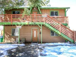 Bear Mountain Backyard Unit B #918 Lower ~ RA46163, Big Bear Region