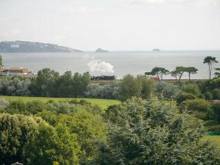 Holiday caravan devon. Sleeps 8 Great South Devon, Paignton