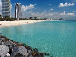 SPACIOUS OCEANFRONT APARTMENT, Miami Beach