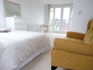 StudioSize Room enSuite -  Relaxed Check In / Out, Londen
