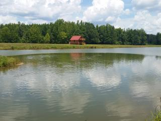 Great Fishing, Hunting, Recreation, Quiet, Burnsville
