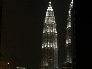 KLCC Have the Space All to Yourself !, Kuala Lumpur