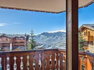 Apartment Margaret, Val Thorens