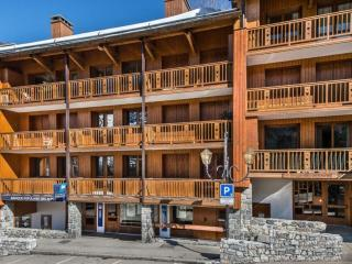 Apartment Bernadette, Meribel