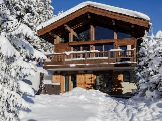 Chalet Boscardin, Courchevel