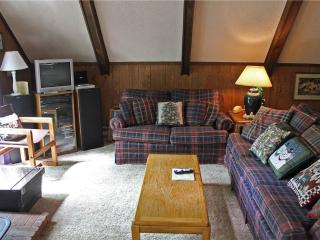Located at Base of Powderhorn Mtn in the Western Upper Peninsula, A Cozy Home in Wooded Setting, Allows Dogs, Ironwood