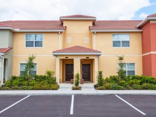 (4PPT89CN23) Luxury Villas at Paradise Palms. Vacation Homes 6 miles from Walt Disney World, Florida, Kissimmee