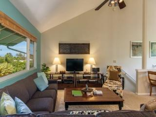 Hale Momo-Beautiful 4 bedroom home just ONE block from world-famous Poipu Beach
