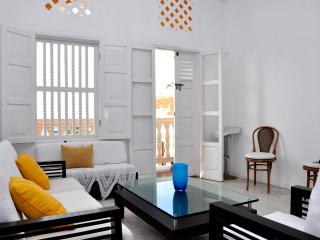 Beautiful 1 Bedroom in the Old City, Cartagena