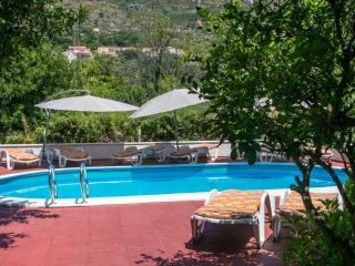Double Room, with Pool (Room 7), Cavtat