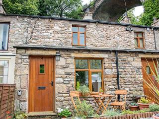 Greta Holiday Cottage in Ingleton Discounts avail