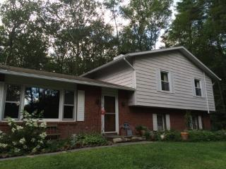 Three Miles to Woodstock, Family Home, West Hurley