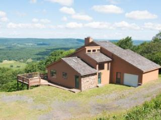 The Pinnacle - 341 Valley View Drive, Canaan Valley