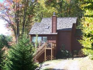 The Cabin, Canaan Valley