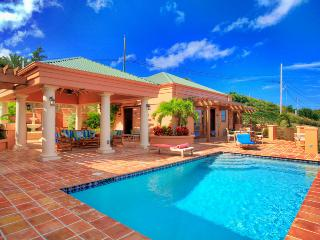 Le Mer Caribe, Christiansted