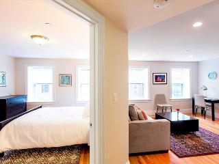 South Boston Furnished Apartment Rental - 30 West Broadway Street Unit 301