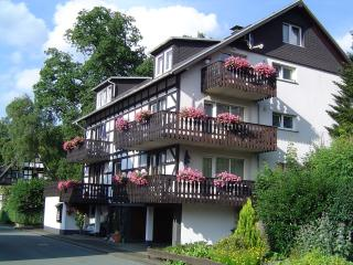 Relaxation appartements in the heart of the High-Sauerland, Assinghausen