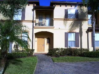 0002144 - 3 BR Upgraded Town Home In Regal Palms Resort, Davenport