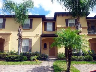 0002226- Upgraded Town House In Regal  Palms With All Resort Facilities, Davenport