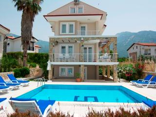 GLV503  5 bedroom holiday villa closer to Hisaronu, Ovacik