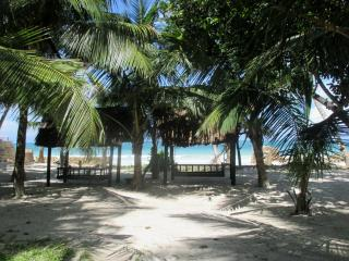 Coconut village beach front apartments diani, Diani Beach