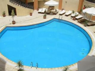 Regency Towers, Hurghada