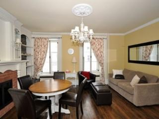 Luxurious and Spacious Condo in Old Quebec