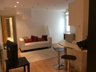 Lovely 1-bed flat in Cromwell rd, London