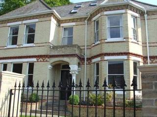 Earlham 2 bed apartment, Norwich Holiday Rental