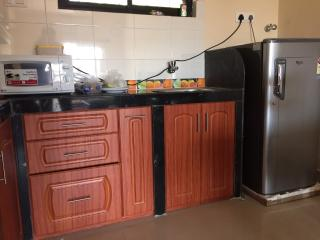Brand new, fully furnished 1 bedroom,hall apartmen, Colva