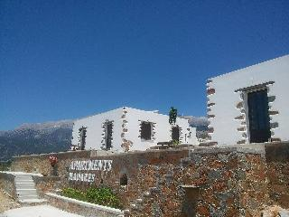 Madares Apartments (Anopolis), Sfakia