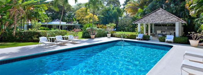 Villa Queens Fort 10 SPECIAL OFFER: Barbados Villa 299 A Short Scroll From A Beautiful Stretch Of West Coast Beach., Porters