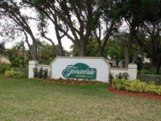 Terraverde Country Club, Fort Myers