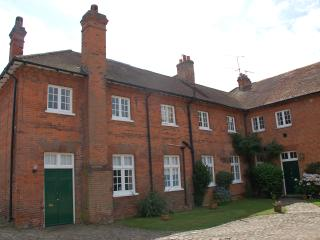Self-catering flat in Windsor Great Park