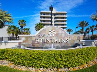 The Fountains Resort in Sunny Orlando Florida