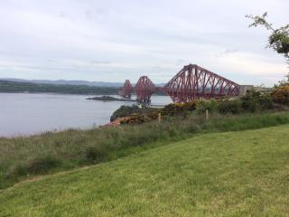 The Armoury, North Queensferry