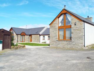 Tiffyhall No 2 Self Catering Holiday Cottage, Deerness