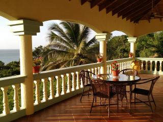 Quiet Serenity With A View, Roatan