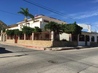Family Home in Downtown Cabo, Cabo San Lucas