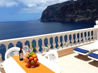 LUXURY APARTMENT WITH SUN TERRACE. 2, Los Gigantes