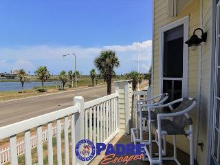 Studio unit Close to the Beach with a Great View, Corpus Christi